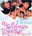 TWINS/Happy Together カラオケVCD 2VCD 香港盤