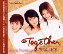 S.H.E/Together VCD 台湾盤